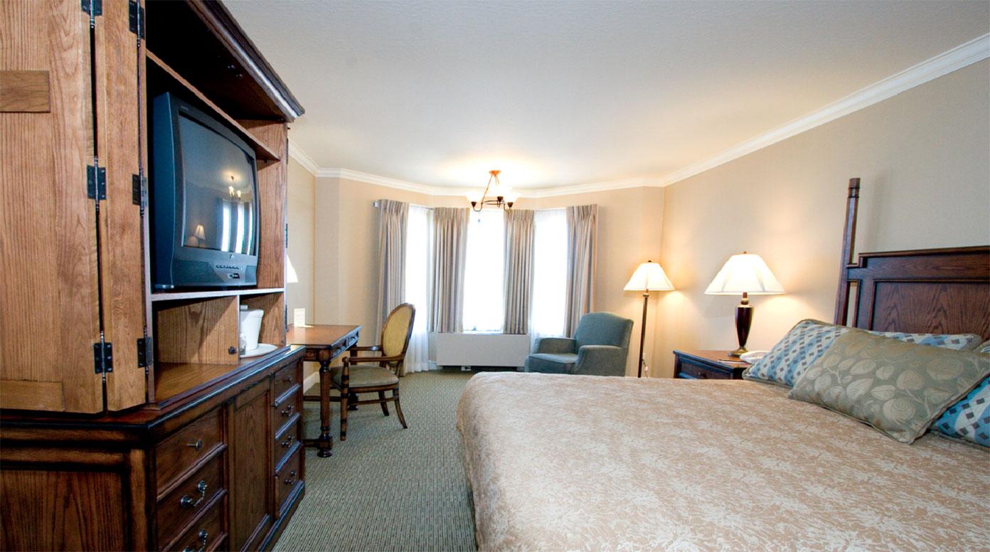 chelsea inn san francisco accommodations. Black Bedroom Furniture Sets. Home Design Ideas